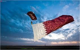 Flag Of Qatar Qatar Military Announces National Day Parade Plans Doha News