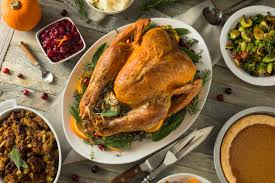 turkey isn t what makes you sleepy after thanksgiving dinner