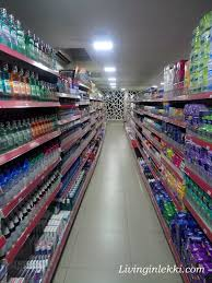 review 10 supermarkets for your grocery shopping in lekki lagos