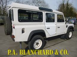 land rover defender 90 for sale past sales