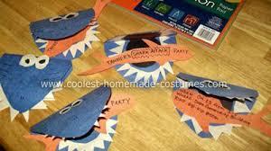 tanner u0027s 5th underwater shark attack birthday party