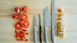 how to use kitchen knives the best kitchen knives for home chefs what s for dinner