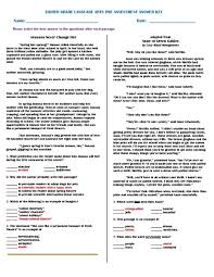 language arts 8th grade worksheets free worksheets library