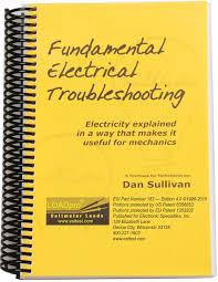electronic specialties 182 fundamental electrical troubleshooting