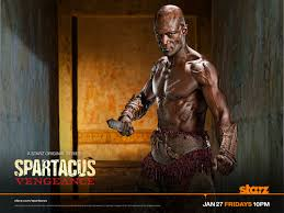 spartacus blood u0026 sand images oenomaus hd wallpaper and