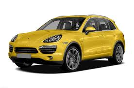 2011 Porsche Cayenne - 2011 porsche cayenne hybrid price photos reviews u0026 features