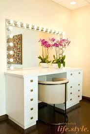 vanity make up table black makeup table paulineganty com