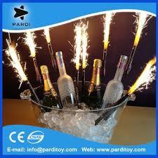 birthday cake sparklers 2015 chagne bottle sparklers birthday cake sparklers buy