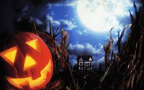 free halloween images scary animated halloween wallpaper wallpapersafari