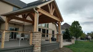 Pictures Of Roofs Over Decks by Blog Archadeck Outdoor Living