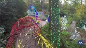 What Time Does The Botanical Gardens Close by Atlanta Botanical Garden Garden Lights Holiday Hours Prices And Info