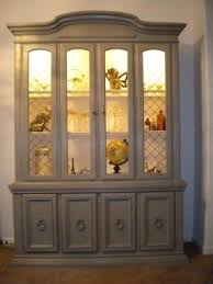 Broyhill China Cabinet Vintage China Cabinets On Sale Foter