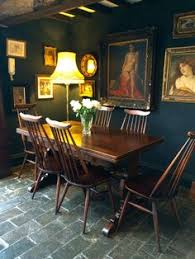 Ercol Dining Room Furniture Could You Be Literally Sitting On A Small Fortune Ercol