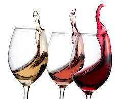 glass of wine the blend trend just wine