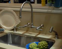 wall mounted kitchen sink faucets faucet types faucet types sinks faucets product guide