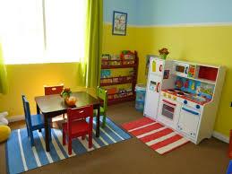 wandgestaltung kindergarten 1001 kinderzimmer streichen beispiele tolle ideen für die