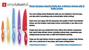 kitchen knives and their uses the 7 best kitchen knives