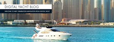 welcome digital yacht news