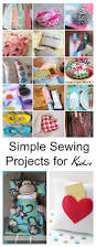 simple sewing projects for kids the idea room