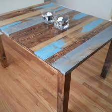 Distressed Dining Table Products Wanelo - Distressed kitchen tables