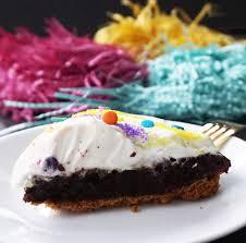 thanksgiving peeps marshmallow peeps brownie s u0027mores pie the easier way bijoux u0026 bits