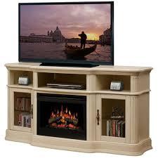 Dimplex 23 Electric Fireplace Insert Dimplex Portobello Parchment Electric Fireplace Media Console With