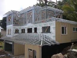 light gauge steel deck framing services coulter construction inc