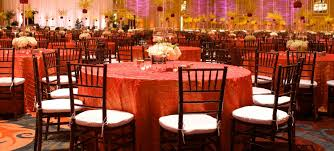 tablecloths and chair covers orange tablecloths chair covers wedding table linens bridal