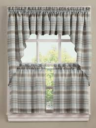 Chocolate Curtains With Valance 16 Best Sheer Kitchen Curtains Images On Pinterest Kitchen