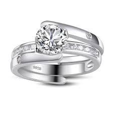 deco wedding rings vintage wedding rings set find deco wedding ring sets