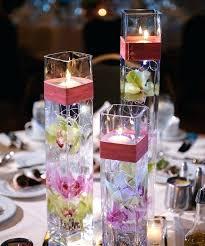 floating candle centrepiece u2013 eatatjacknjills com