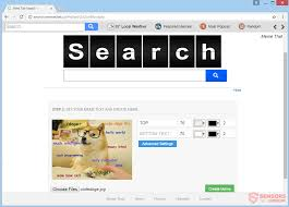 Meme Browser - search memethat co redirect removal how to technology and pc