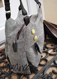 K Hen Ratenkauf Online Tweed Tasche Taschen Pinterest Taschen Nähen Große Taschen