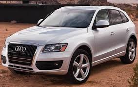 does audi q5 require premium gas used 2012 audi q5 for sale pricing features edmunds