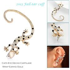 earrings for cartilage cartilage wrap earrings owls4