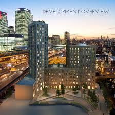 floorplans manhattan plaza london e14 new homes for sale in