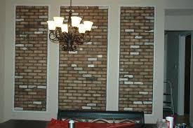 interior brick veneer home depot brick veneer panels doublecash me