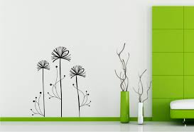 stickonmania com vinyl wall decals abstract dandelion design stickonmania com vinyl wall decals abstract dandelion design sticker