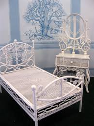 Wicker Furniture Bedroom Sets by Wicker Bedroom Set Photos And Video Wylielauderhouse Com