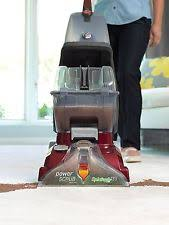Spot Rug Cleaner Machine Carpet Cleaners Bissell Hoover Steam Folex Ebay