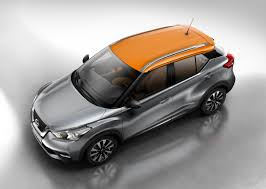 kicks nissan nissan kicks crossover unveiled before its sale in latin market