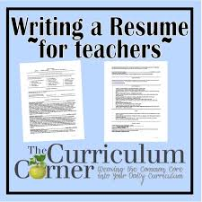Best Teaching Resumes by 30 Best Resume Writing Images On Pinterest