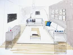 chambre en perspective perspectives dune chambre perspective id es sign id es bathroom