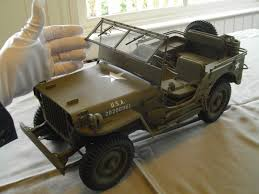 willys army jeep fine art jeep model on ebay ewillys