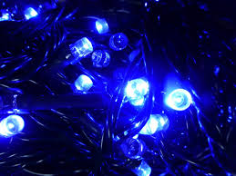led fairy lights with timer 200 blue christmas tree fairy lights multi action indoor outdoor led