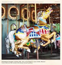 St Louis Six Flags Prices R C Williams Racing Derby Horsescarouselhistory Com