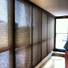 window covering solutions for huge windows made in the shade
