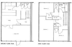 3 floor plans 3 bedroom house floor plan berecroft residents association