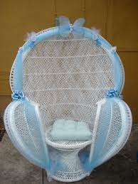 chair decorations for baby shower elegant baby shower chairs