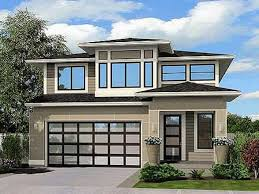 collection contemporary home plans for narrow lots photos best